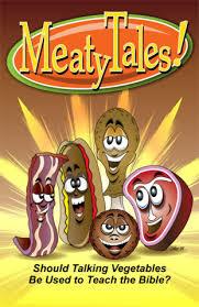 Meaty Tales