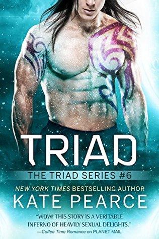 Triad (Triad, #6)