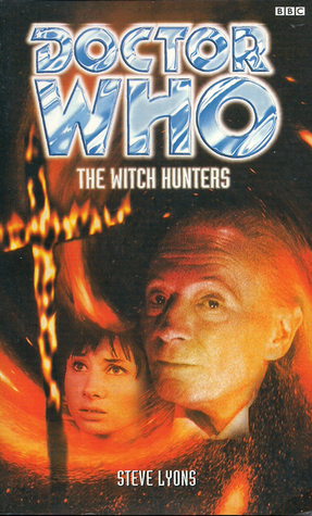 Doctor Who: The Witch Hunters