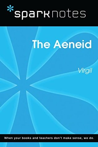 The Aeneid (SparkNotes Literature Guide) (SparkNotes Literature Guide Series)