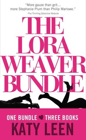 The Lora Weaver Mysteries Bundle