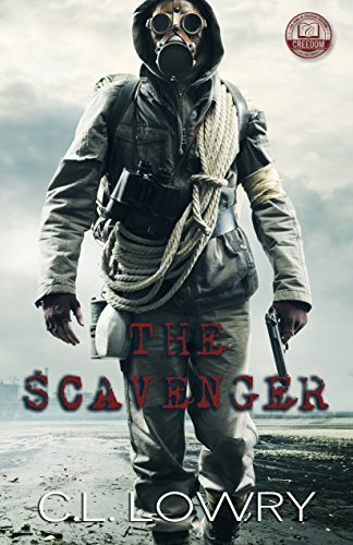 The Scavenger (The Scavenger Series Book 1)