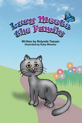 Lucy Meets the Family (Lucy's Tale #2)