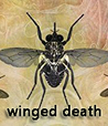 Winged Death cover