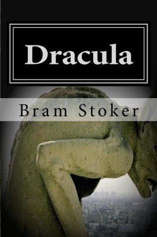 Dracula: Classique Anglais