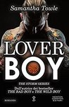 Lover Boy by Samantha Towle