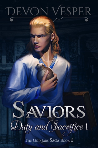 Saviors by Devon Vesper
