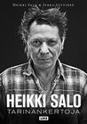 Heikki Salo – Tarinankertoja