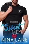 #BlogTour ~ Sweet Time ( Sugar Rush #4) by Nina Lane ~ #5StarReview @NinaLaneAuthor @InkSlingerPR