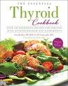 The Essential Thyroid Cookbook by Lisa Markley