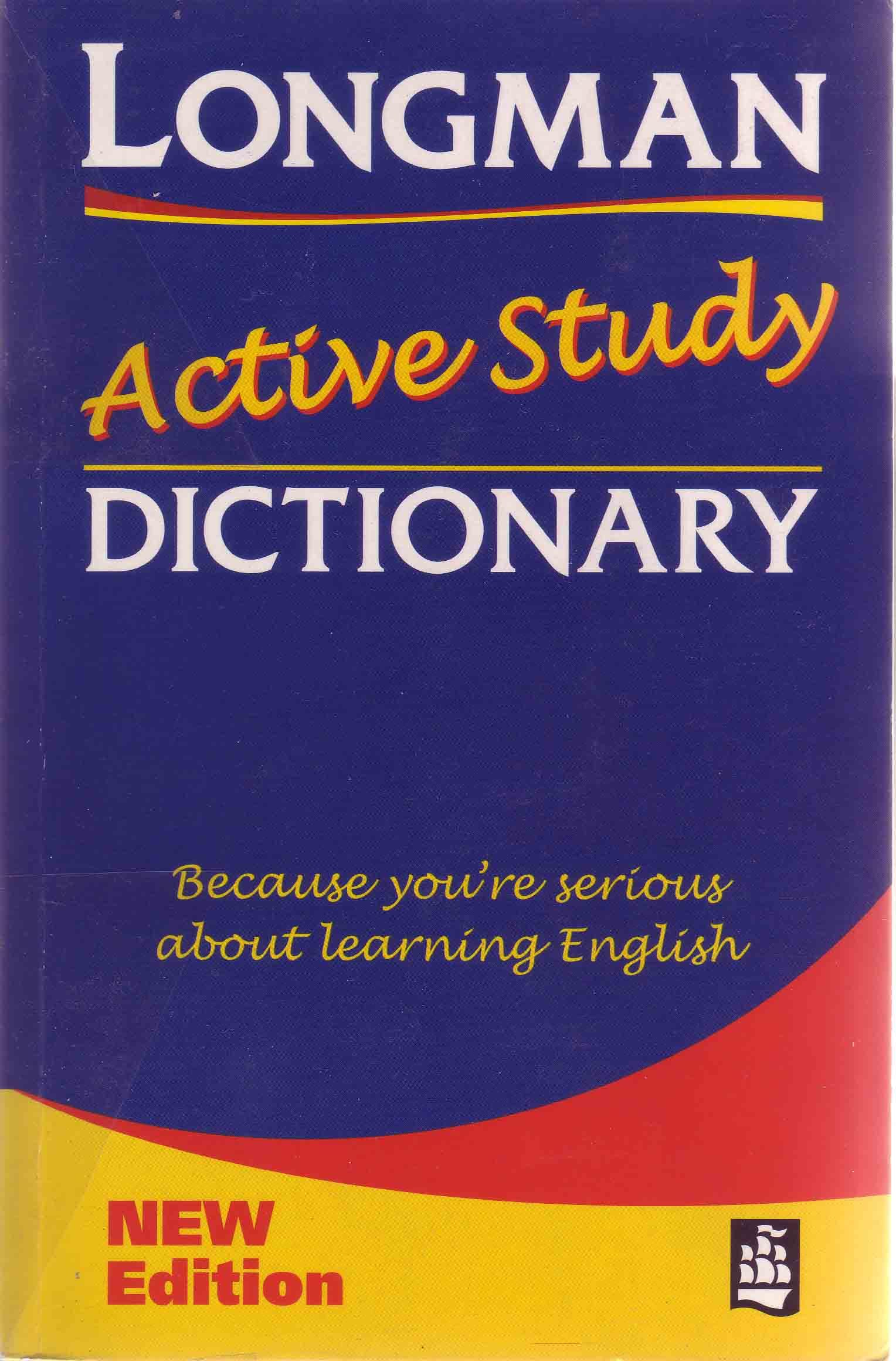 Longman Active Study Dictionary of English