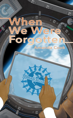 When We Were Forgotten by Amanda   Cook