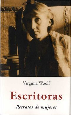 Escritoras: Retratos de mujeres