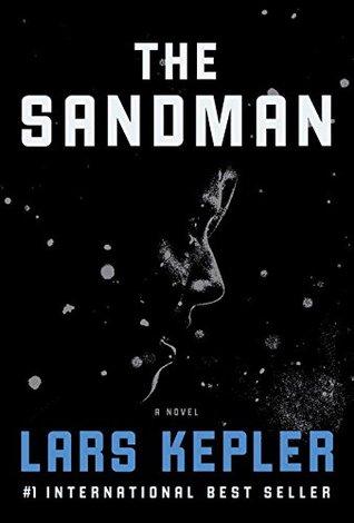 The Sandman (Joona Linna, #4)