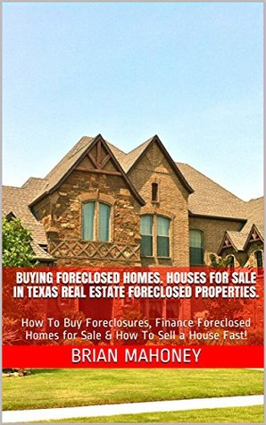 how to get a list of foreclosed homes