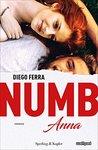 NUMB Anna by Diego Ferra