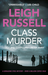 Class Murder (DI Geraldine Steel, #10)
