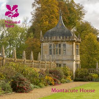 Montacute House: National Trust Guidebook