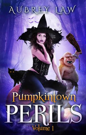 Pumpkintown Perils Volume 1: Wild Witch Mysteries