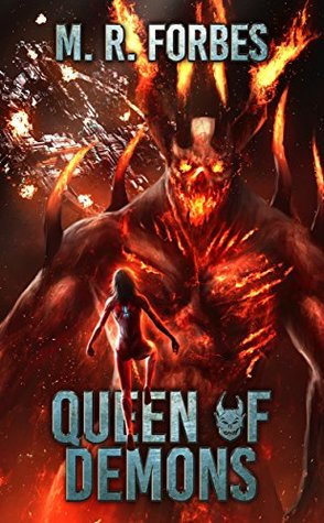 Queen of Demons (Chaos of the Covenant #7)