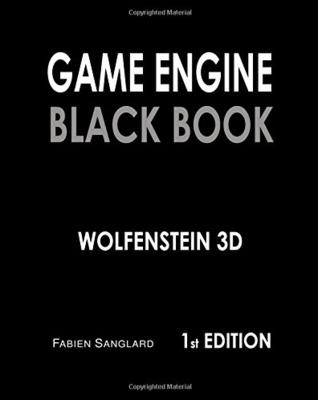 Game Engine Black Book, Wolfenstein 3D