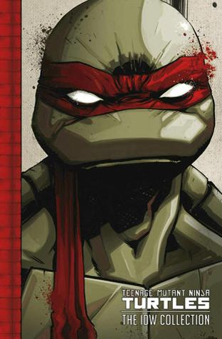 Teenage Mutant Ninja Turtles: The IDW Collection, Volume 1