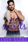 No More Secrets (Blue Moon #1)