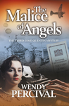 The Malice of Angels (Esme Quentin Mystery #3)