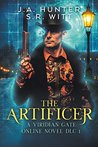 The Artificer (The Imperial Initiative #1)