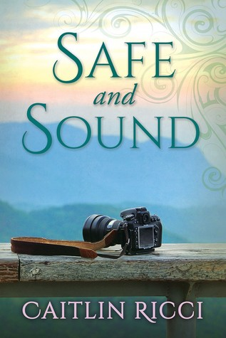 Release Day Review: Safe and Sound by Caitlin Ricci