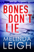 Bones Don't Lie (Morgan Dane #3)