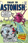Tales to Astonish (1959-1968) #39 by Stan Lee