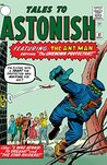Tales to Astonish (1959-1968) #37 by Stan Lee