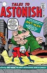 Tales to Astonish (1959-1968) #38 by Stan Lee
