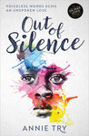 Out of Silence (A Dr Mike Lewis Novel)