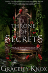 Throne of Secrets (Wicked Kingdoms, #3)