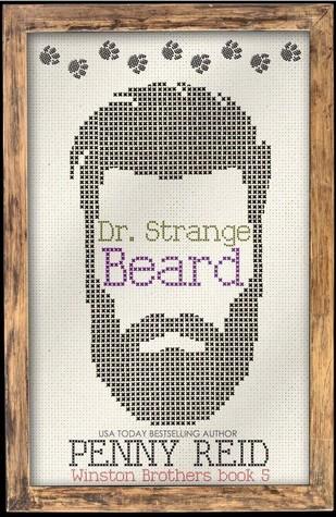 Dr. Strangebeard