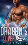 The Dragon's Lover (Elemental Dragons, #2)