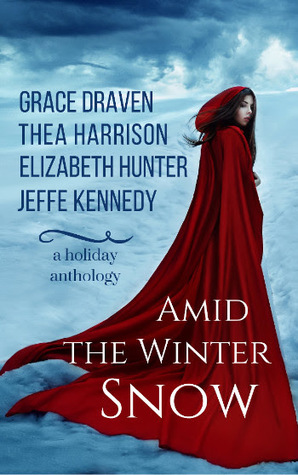 Amid the Winter Snow (The Uncharted Realms #3.5)