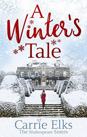 A Winter's Tale (The Shakespeare Sisters #2)