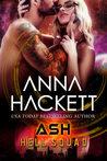Ash by Anna Hackett