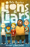 Lions and Liars audiobook download free