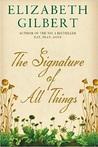 The Signature of ...
