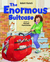 The Enormous Suitcase by Robert Munsch