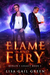 Flame and Fury by Lisa Gail Green