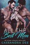 All the Best Men by Cassandra Dee