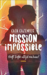 Mission Impossible by Caja Cazemier