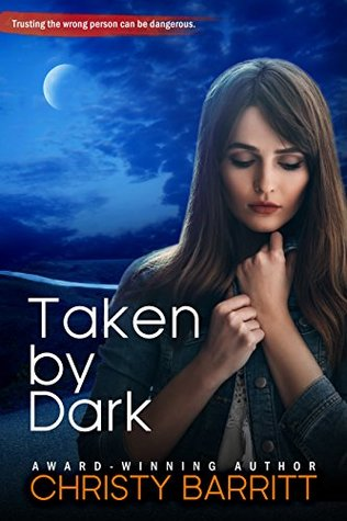 Taken by Dark (Carolina Moon #4)