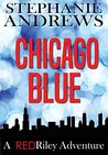 Chicago Blue (Red Riley #1)