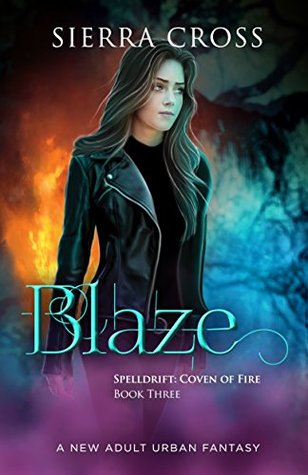 Blaze by Sierra Cross